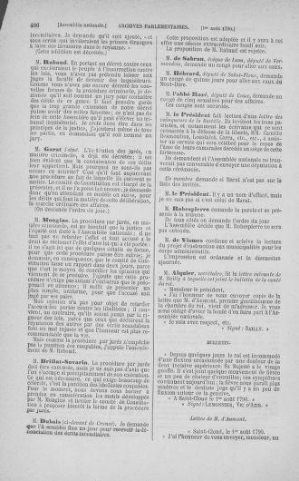 Tome 17 : Du 9 juillet au 12 août 1790 - page 486