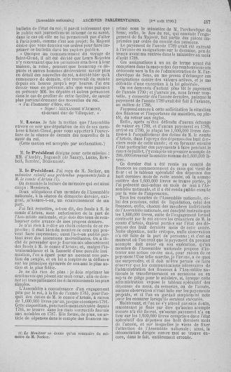 Tome 17 : Du 9 juillet au 12 août 1790 - page 487