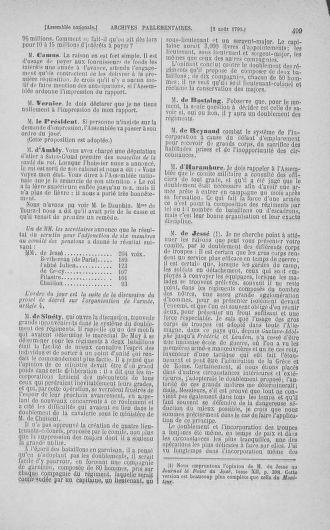 Tome 17 : Du 9 juillet au 12 août 1790 - page 499