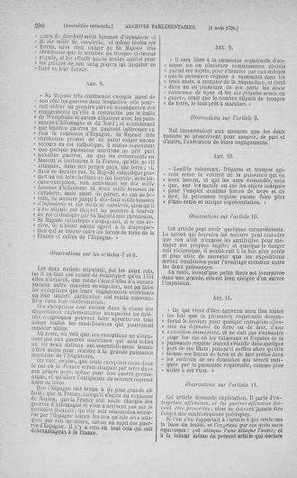 Tome 17 : Du 9 juillet au 12 août 1790 - page 590