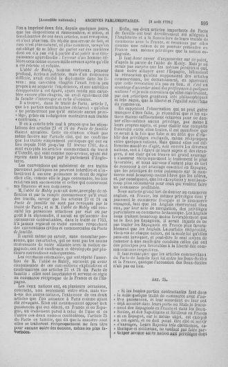 Tome 17 : Du 9 juillet au 12 août 1790 - page 595