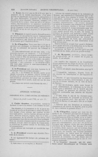 Tome 17 : Du 9 juillet au 12 août 1790 - page 622