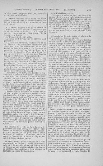 Tome 17 : Du 9 juillet au 12 août 1790 - page 623