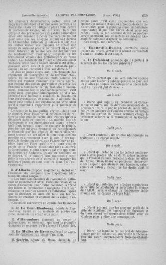 Tome 17 : Du 9 juillet au 12 août 1790 - page 659