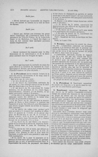 Tome 17 : Du 9 juillet au 12 août 1790 - page 660