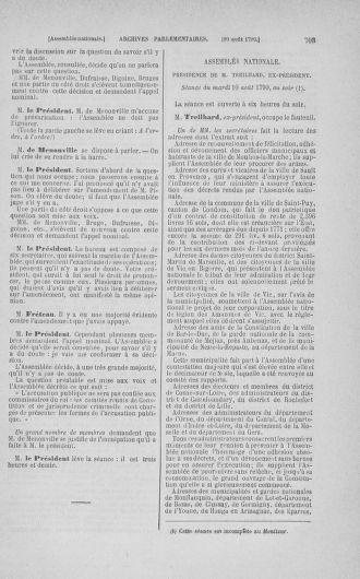 Tome 17 : Du 9 juillet au 12 août 1790 - page 703