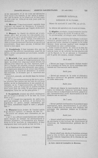 Tome 17 : Du 9 juillet au 12 août 1790 - page 725