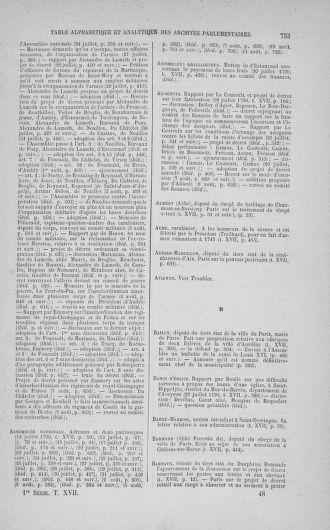 Tome 17 : Du 9 juillet au 12 août 1790 - page 753