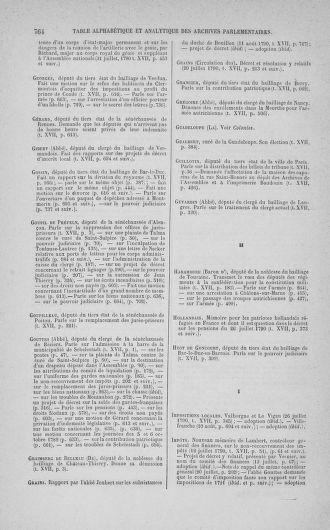 Tome 17 : Du 9 juillet au 12 août 1790 - page 764