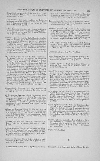 Tome 17 : Du 9 juillet au 12 août 1790 - page 767