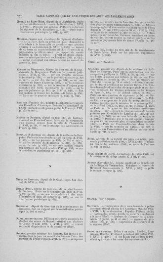 Tome 17 : Du 9 juillet au 12 août 1790 - page 770