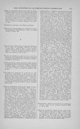 Tome 17 : Du 9 juillet au 12 août 1790 - page 771