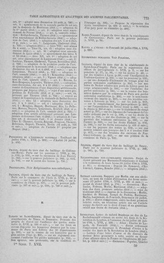 Tome 17 : Du 9 juillet au 12 août 1790 - page 773
