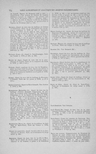 Tome 17 : Du 9 juillet au 12 août 1790 - page 774