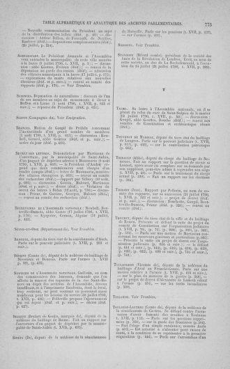 Tome 17 : Du 9 juillet au 12 août 1790 - page 775