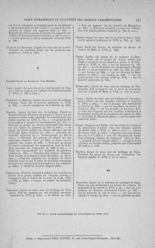 Tome 17 : Du 9 juillet au 12 août 1790 - page 777