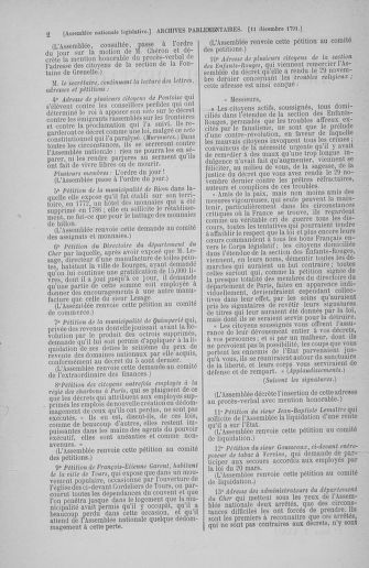 Tome 36 : Du 11 décembre 1791 au 1er janvier 1792 - page 2