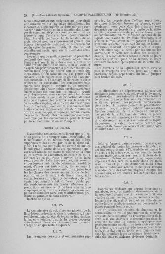 Tome 36 : Du 11 décembre 1791 au 1er janvier 1792 - page 38