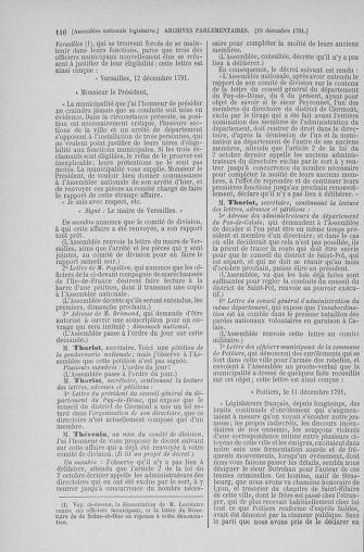 Tome 36 : Du 11 décembre 1791 au 1er janvier 1792 - page 116