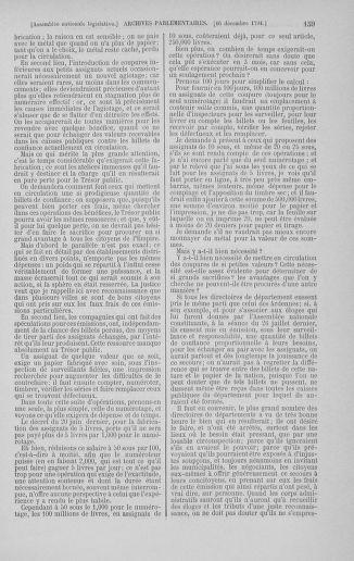 Tome 36 : Du 11 décembre 1791 au 1er janvier 1792 - page 159