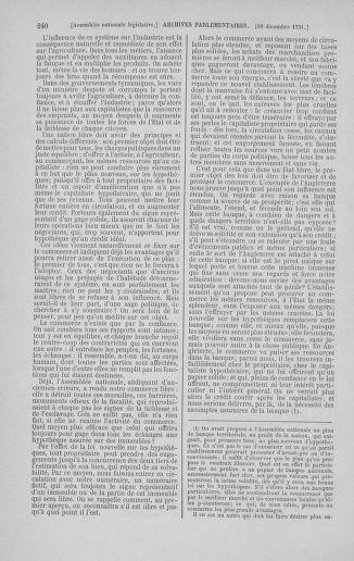 Tome 36 : Du 11 décembre 1791 au 1er janvier 1792 - page 240
