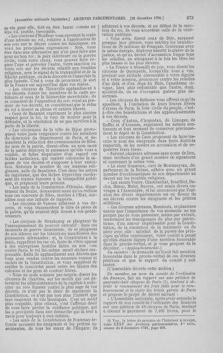 Tome 36 : Du 11 décembre 1791 au 1er janvier 1792 - page 373
