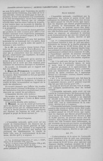 Tome 36 : Du 11 décembre 1791 au 1er janvier 1792 - page 393