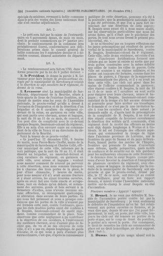 Tome 36 : Du 11 décembre 1791 au 1er janvier 1792 - page 394