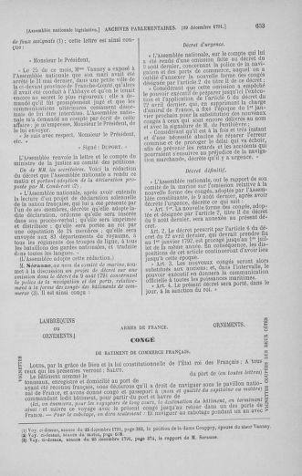 Tome 36 : Du 11 décembre 1791 au 1er janvier 1792 - page 633