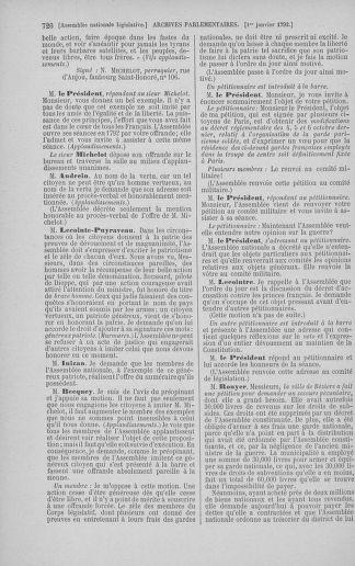 Tome 36 : Du 11 décembre 1791 au 1er janvier 1792 - page 726