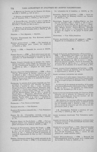 Tome 36 : Du 11 décembre 1791 au 1er janvier 1792 - page 772
