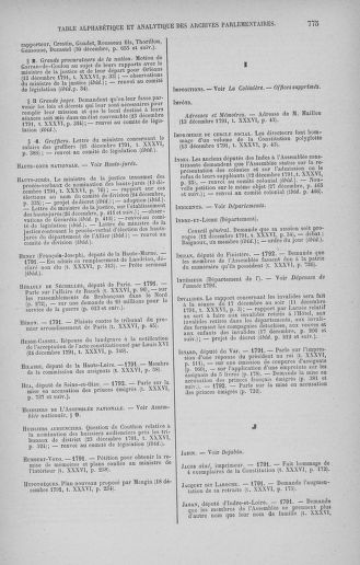 Tome 36 : Du 11 décembre 1791 au 1er janvier 1792 - page 775