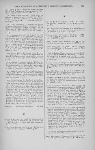 Tome 36 : Du 11 décembre 1791 au 1er janvier 1792 - page 791
