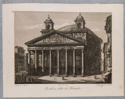 Pantheon detto La Rotonda