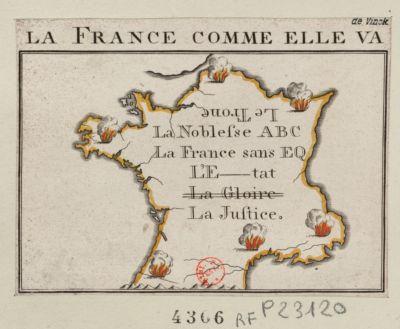 La  France comme elle va [estampe]