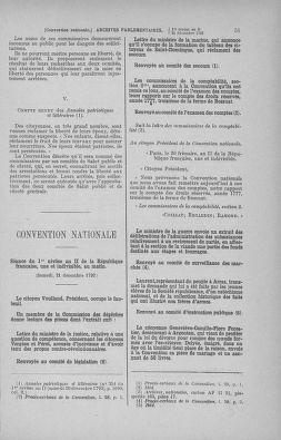 Tome 82 : Du 20 décembre 1793 au 4 janvier 1794 - page 51