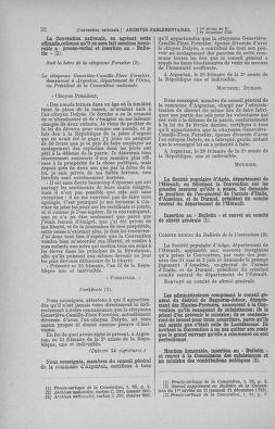 Tome 82 : Du 20 décembre 1793 au 4 janvier 1794 - page 52