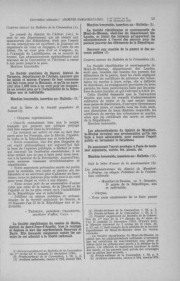 Tome 82 : Du 20 décembre 1793 au 4 janvier 1794 - page 53