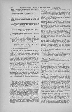 Tome 82 : Du 20 décembre 1793 au 4 janvier 1794 - page 106