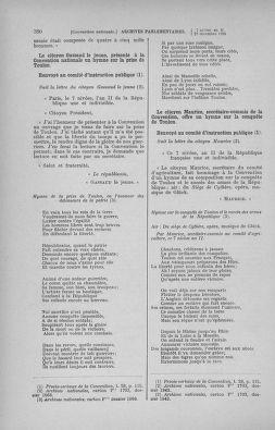 Tome 82 : Du 20 décembre 1793 au 4 janvier 1794 - page 380