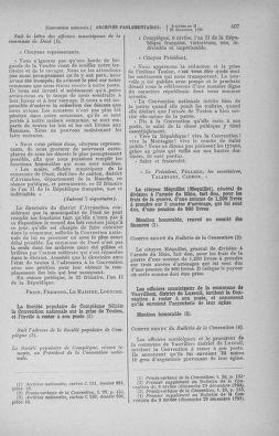 Tome 82 : Du 20 décembre 1793 au 4 janvier 1794 - page 407