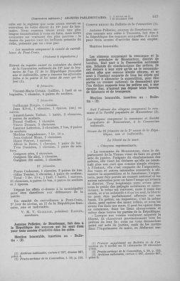 Tome 82 : Du 20 décembre 1793 au 4 janvier 1794 - page 443
