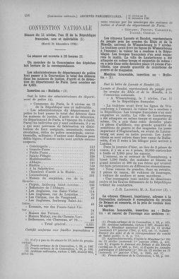 Tome 82 : Du 20 décembre 1793 au 4 janvier 1794 - page 496
