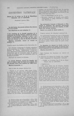 Tome 82 : Du 20 décembre 1793 au 4 janvier 1794 - page 596