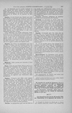 Tome 82 : Du 20 décembre 1793 au 4 janvier 1794 - page 623