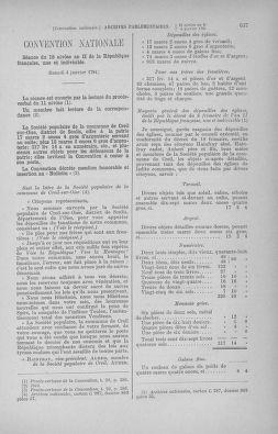 Tome 82 : Du 20 décembre 1793 au 4 janvier 1794 - page 637