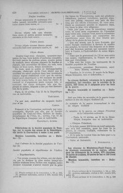 Tome 82 : Du 20 décembre 1793 au 4 janvier 1794 - page 638