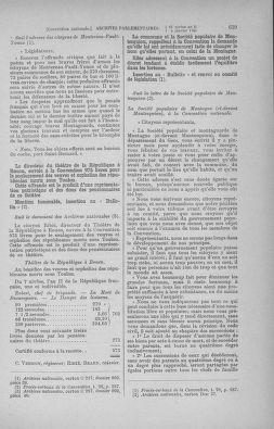 Tome 82 : Du 20 décembre 1793 au 4 janvier 1794 - page 639