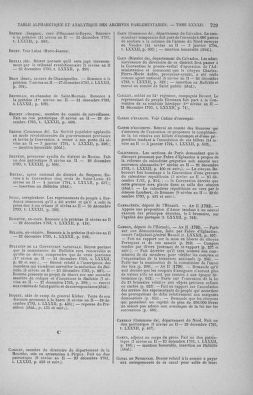 Tome 82 : Du 20 décembre 1793 au 4 janvier 1794 - page 739