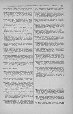 Tome 82 : Du 20 décembre 1793 au 4 janvier 1794 - page 761